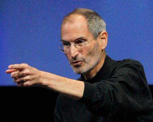 アップル創業者のジョブズの言葉【スティーブ・ジョブズの名言】Apple