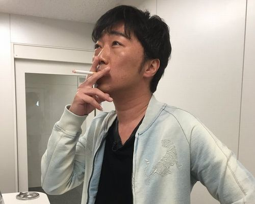 芸人のスピードワゴン小沢一敬の言葉【セカオザの甘い名言】   言葉 ...